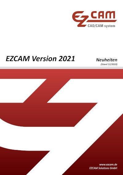 EZCAM Version 2021
