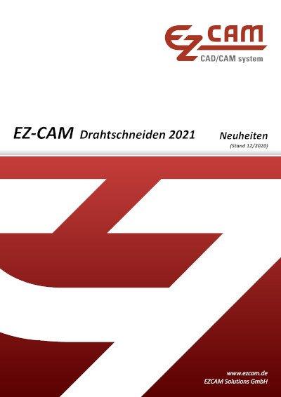 EZ-EDM Drahtschneiden