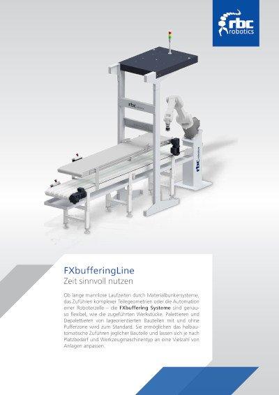 FXbuffering Line