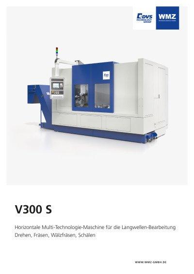 V300 S