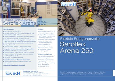Arena 250