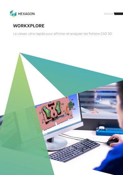 Le viewer ultra rapide pour afficher et analyser les fichiers CAO 3D