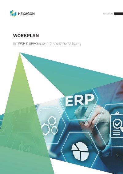 Ihr PPS- & ERP-System für die Einzelfertigung