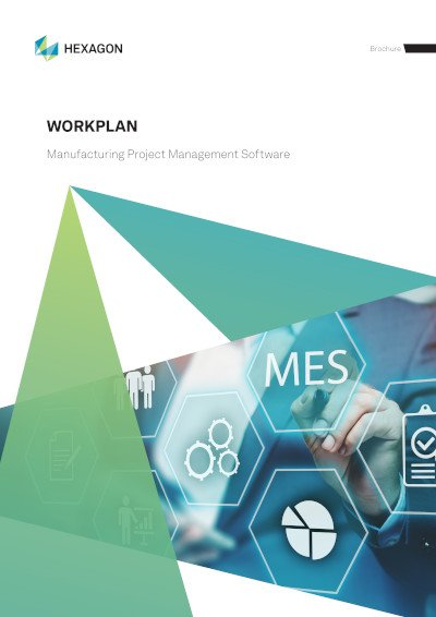 Manufacturing Project Management Software