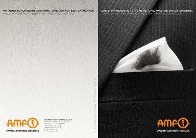 AMF Imagebrochure