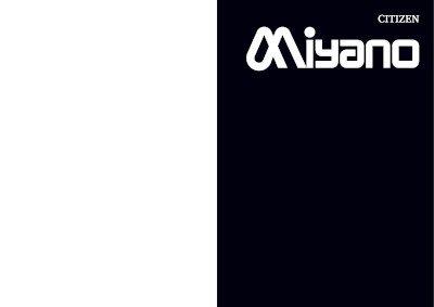 Miyano BNJ42/51