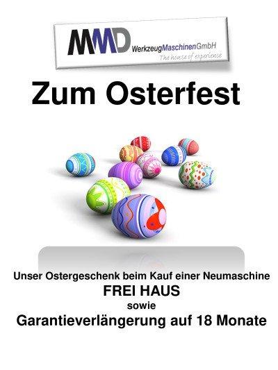 MMD Osterfest