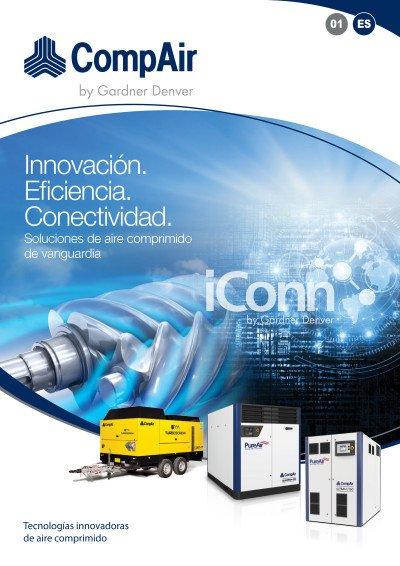 CompAir - Eficacia integrada