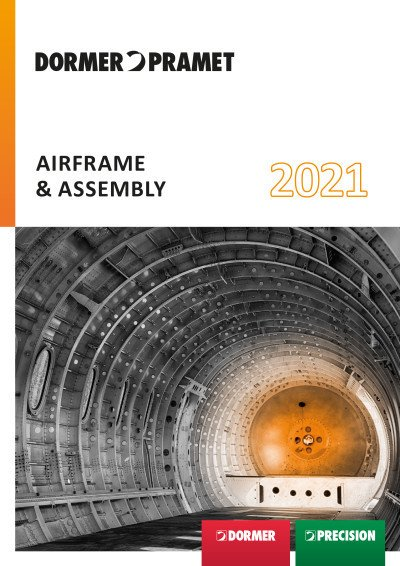 Airframe and assembly 2021