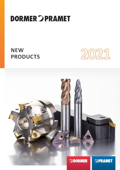 New products 2021