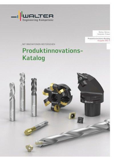 Produktinnovations Katalog 2021