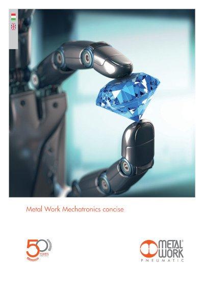 Mechatronics leaflet