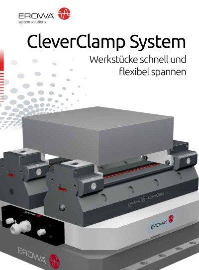 EROWA CleverClamp