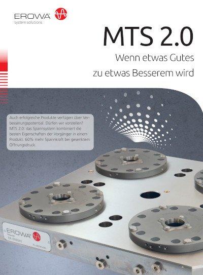 EROWA MTS 2.0
