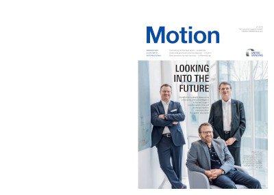 Motion 2018