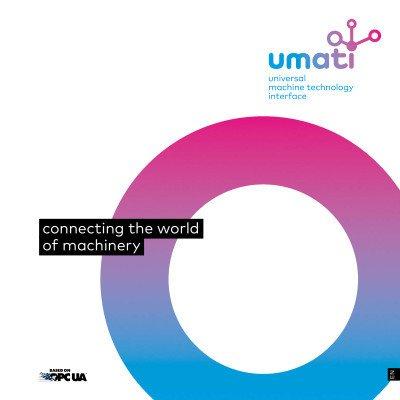 umati Flyer - OPC UA for Machine Tools