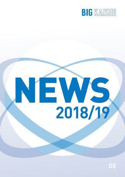 BIG KAISER News 2018/19