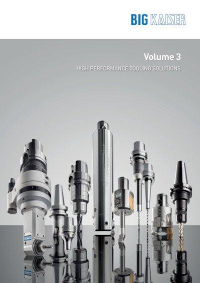 BIG KAISER Main Catalogue Volume 3
