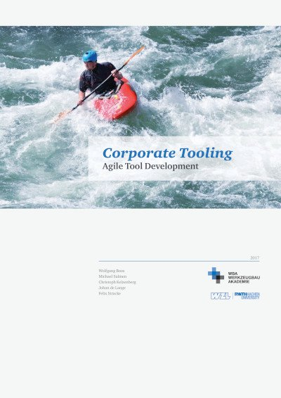 Corporate Tooling