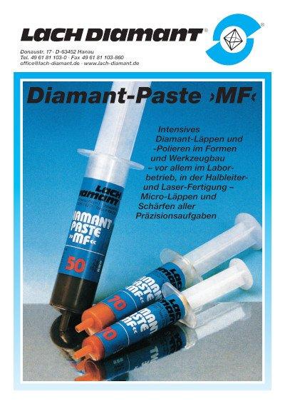 Diamant-Paste »MF«