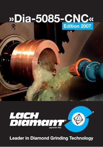 »Dia-5085-CNC« Edition 2007