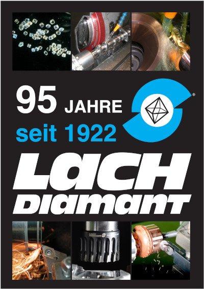 95 Jahre Lach Diamant