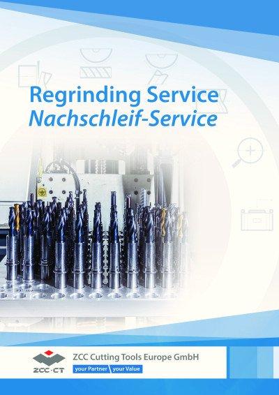 Nachschleif-Service