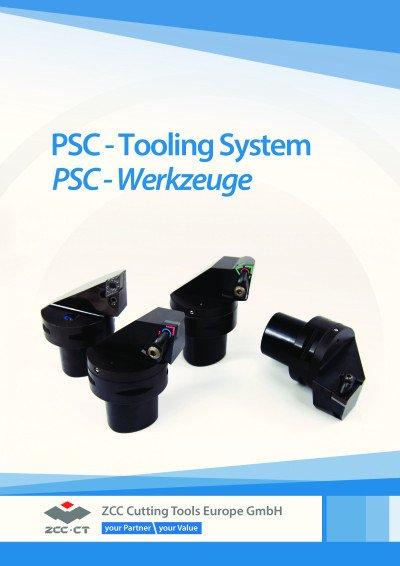 PSC - Werkzeuge