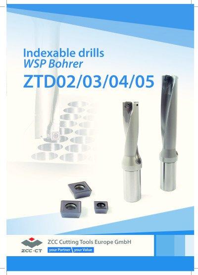 ZTD02/03/04/05