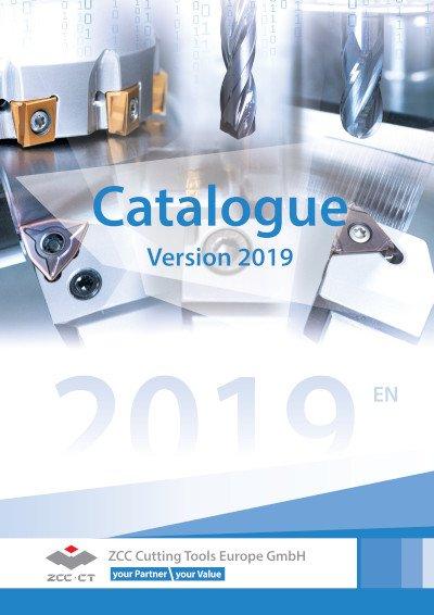 Catalogue - Version 2019