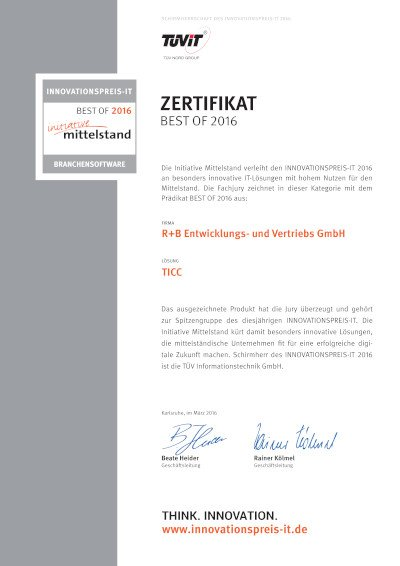 Best of Innovationspreis-IT 2016