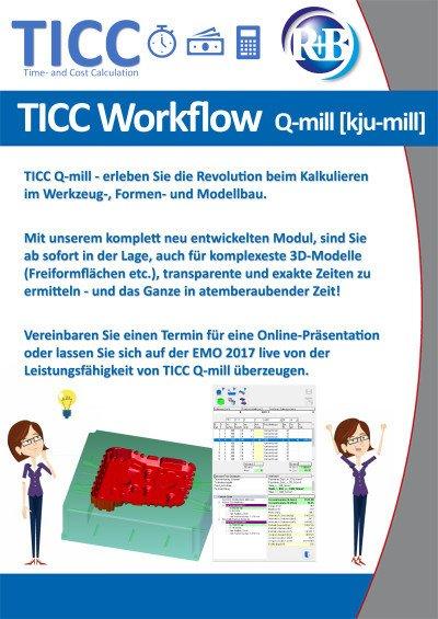 TICC Q-mill