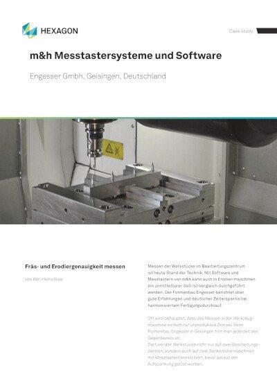 Anwenderbericht - Engesser GmbH Geisingen