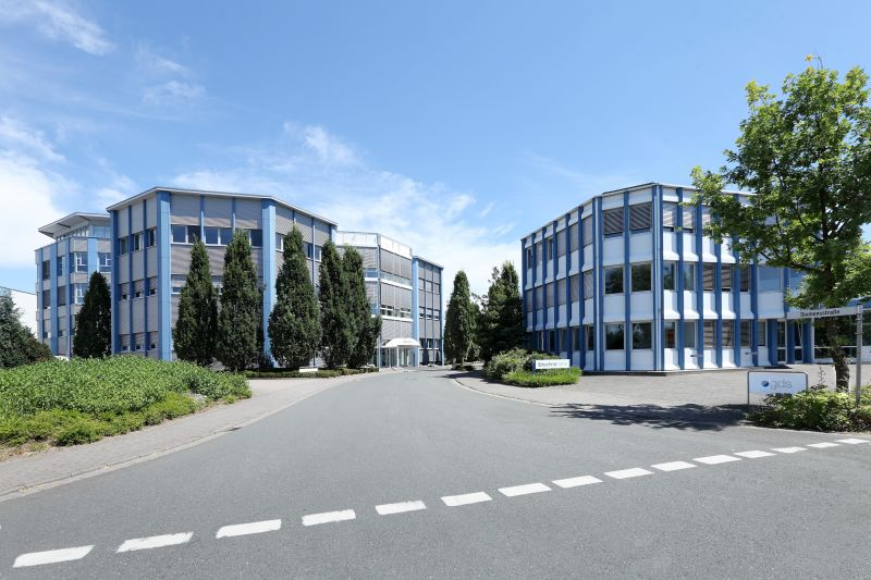 technotrans Headquarter Sassenberg