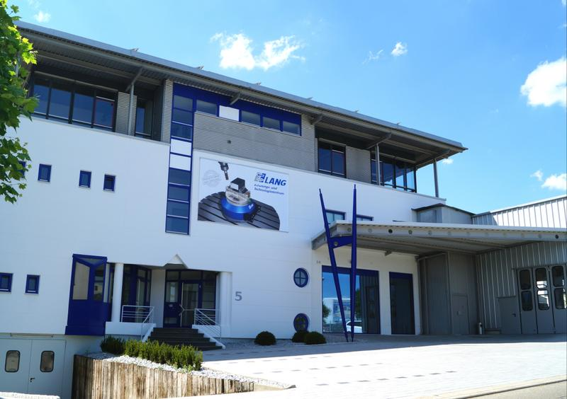 The training centre for workholding and automation