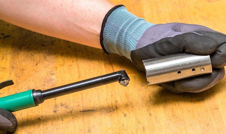 Druckluftwerkzeuge für Profis