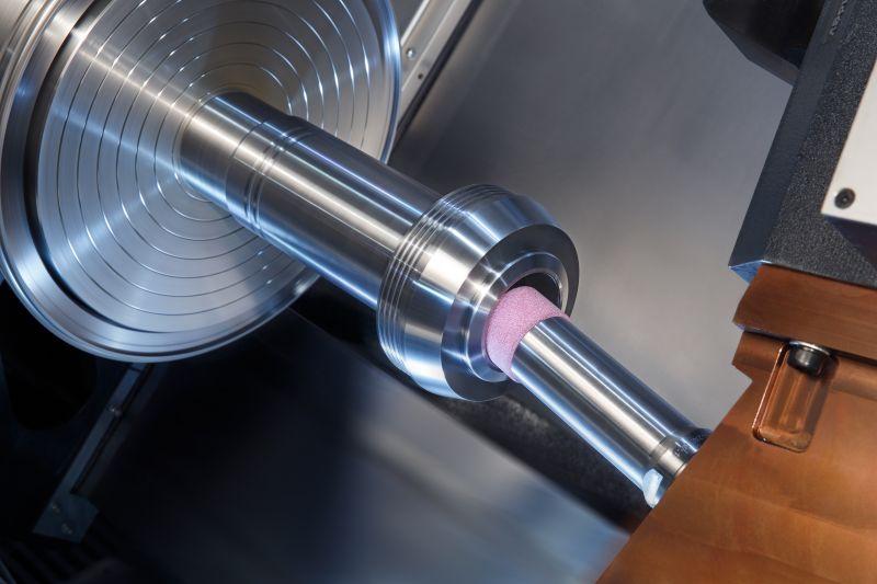 DVS UGrind – Internal grinding