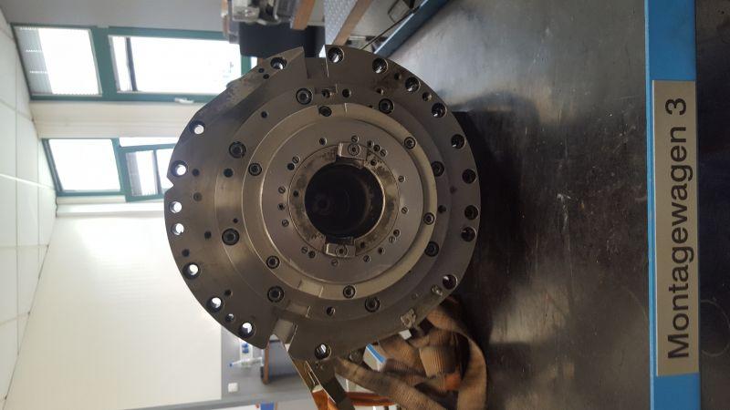 DMG Motorspindel SK 50 8000 U/min