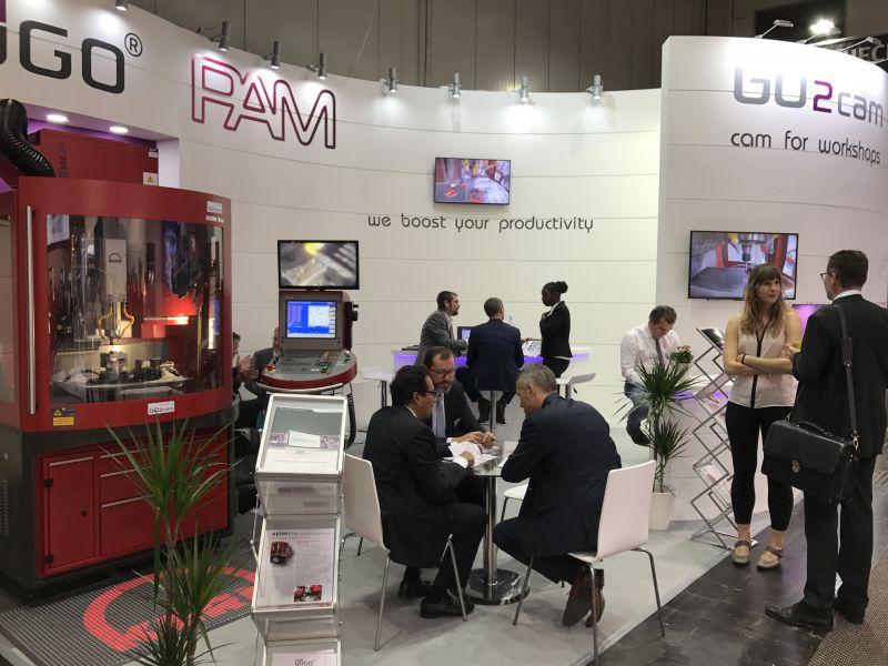 Rückblick EMO 2017
