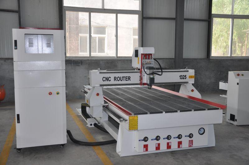 CNC Graviermaschine