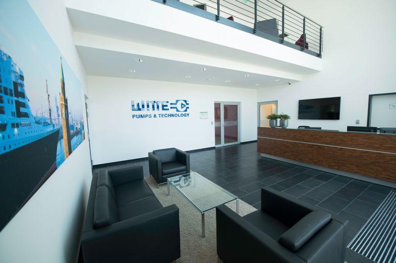 Headquarter Tornesch: WITTE New construction 2014