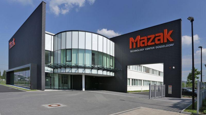 Technologiezentrum Düsseldorf