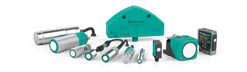 Sensores ultrasónicos