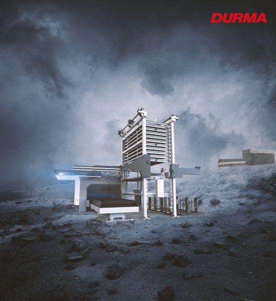Durma Maschinen Open House