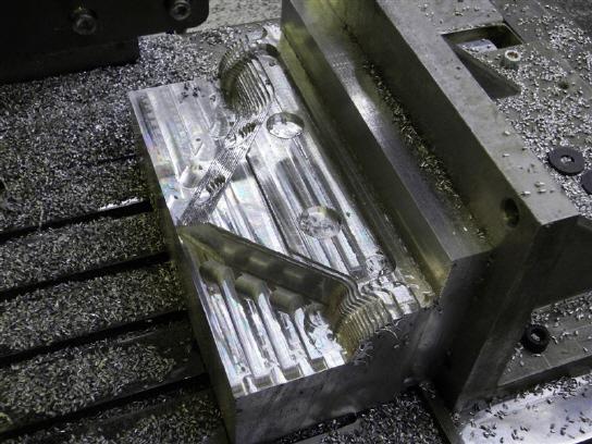 Imágenes de piezas de trabajo: Lasertechnik Heinz Auracher