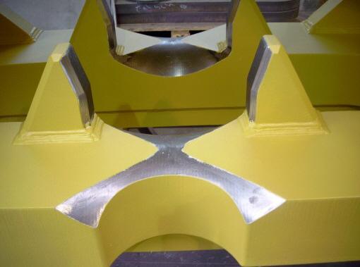 Imágenes de piezas de trabajo: Indukran GmbH