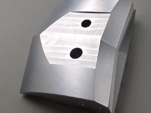 Imágenes de piezas de trabajo: Rene Rumler CNC-Frästeile