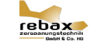 Rebax Zerspanungstechnik