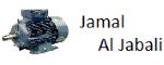 Maschinenhandel Jamal Al Jabal logo