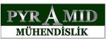 PYRAMID MÜHENDISLIK logo